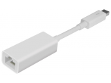 adapteris APPLE MD463ZM/A Thunderbolt to Gigabit Ethernet