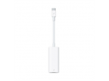 adapteris APPLE MMEL2ZM/A Thunderbolt 3 (USB-C) to Thunderbolt 2