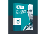 Pretvīrusu programma ESET Internet Security, 12/18 mėn., 2PC