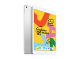 "Planšetdators APPLE iPad 10.2"" Wi-Fi + Cell 32GB Silver 7th gen"